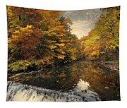 Leaf Peeping Tapestry