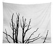 Leafless Tree Tapestry