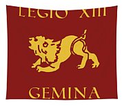 Legio Xiii Gemina Tapestry