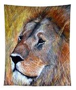 leo Tapestry