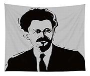 Trotsky Tapestry