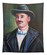 Leonard Mckay Tapestry