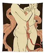 Les Remords Tapestry