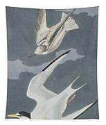 Lesser Tern Tapestry