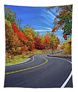 Let It Roll - Pennsylvania Tapestry