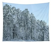 Let It Snow 3 Tapestry