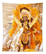 Lets Samba Tapestry