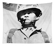 Lewis Chesty Puller Tapestry
