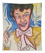 Liberace Tapestry