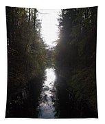 Liesijoki 1 Tapestry