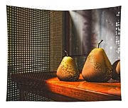 Life As A Pear Tapestry