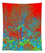 Life Force Tapestry