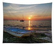 Life In Florida Tapestry