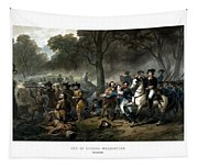 Life Of George Washington - The Soldier Tapestry