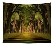 Life's Journey Tapestry