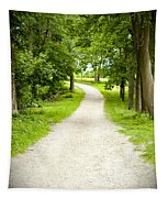 Life's Path Tapestry