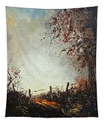 Light In Autumn Tapestry