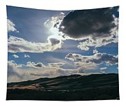 Light In The Distance Tapestry