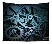 Like Clockwork Tapestry