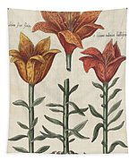 Lillies Tapestry