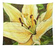 Lily Dream Tapestry