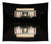 Lincoln Memorial Tapestry
