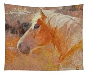 Lipizzian Horse Tapestry