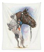 Lippizaner Tapestry