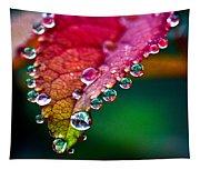 Liquid Beads Tapestry
