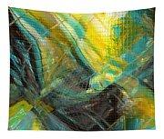 Liquid Oxygen 2 Tapestry
