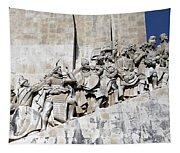 Lisbon 14 Tapestry