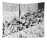 Lisbon 14b Tapestry