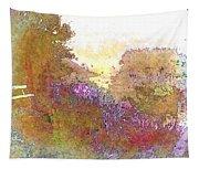Listen To The Stillness Tapestry