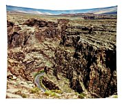 Little Colorado River Tapestry