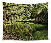 Little Cypress Creek Tapestry