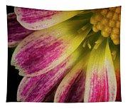Little Flower Quadrant Tapestry