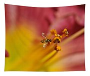 Little Hoverfly Tapestry