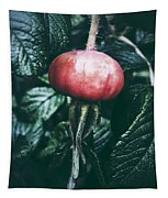 Little Lady Rosehip Tapestry