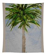 Little Palm Tree Tapestry