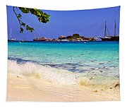 Little Paradise Tapestry
