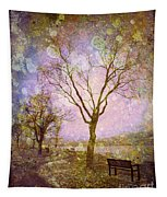 Little Pathways Tapestry
