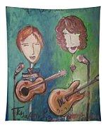 Liz Clark Tapestry