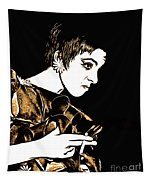 Liza Minelli Collection-1 Tapestry