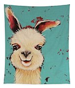Llama Sid Tapestry
