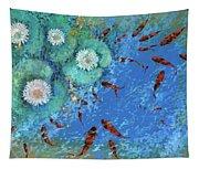 Lo Stagno Tapestry