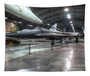 Lockheed Yf-12a Tapestry