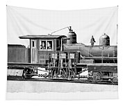 Locomotive, 1893 Tapestry