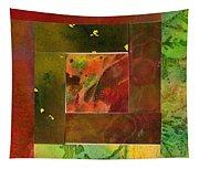 Log Cabin 2004 Tapestry
