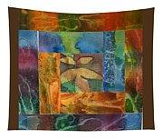 Log Cabin 6008 Tapestry
