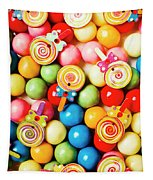 Lolly Shop Pops Tapestry